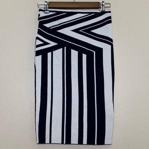 AKIRA • Pencil Skirt